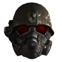 Advanced riot gear helmet