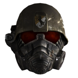 Advanced riot gear helmet