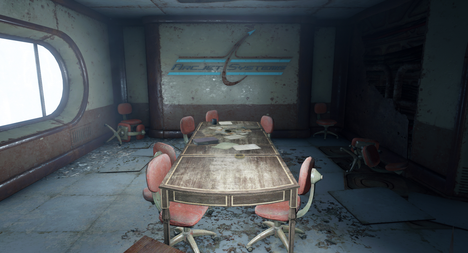 ArcjetSystems-ConferenceRoom-Fallout4