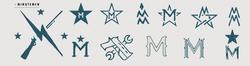 Art of FO4 Commonwealth Minutemen logo
