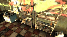 FO3 Grisly Diner Tales of a JJV