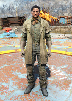 FO4 Farmhand clothes male