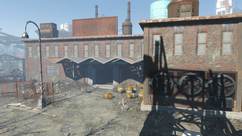 FO4 South Boston plant