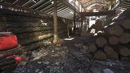 FO76 Gilman Lumber Mill 16