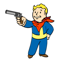 FO76 Gunslinger