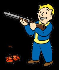FO76 Skeet Shooter