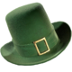 FO76atx apparel headwear leprechaun