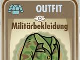 Militärbekleidung (Fallout Shelter)