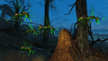 Flying glowing ant swarm.png