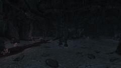 Goodsprings Cave interior