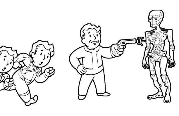 Memory Interrupted | Fallout Wiki | FANDOM powered by Wikia