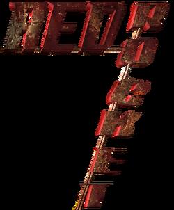 Red Rocket logo