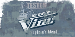 Vim Captains Blend