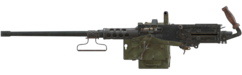 50Cal Machine Gun