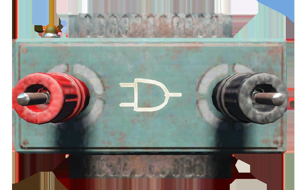 Logic gate | Fallout Wiki | FANDOM powered by Wikia