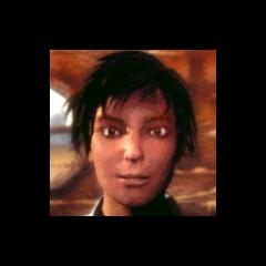 Young Tandi's headshot