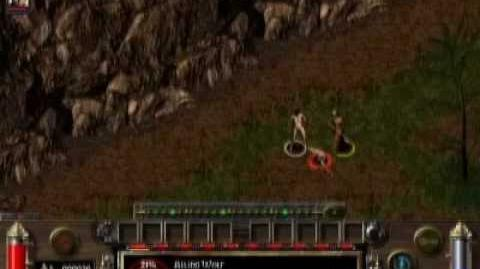 Avellone's Let's Play Arcanum 1 ..