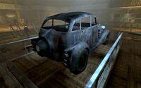 FNV Death car 2