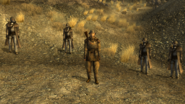 FNV Restoring Hope Ranger Assault 2