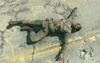 FO4 Dead Gunner