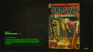 FO4 Grognak the Barbarian 01 loading screen
