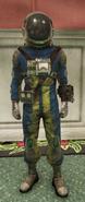 FO76 Emmett Mountain Hazmat Suit