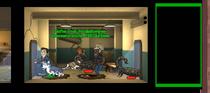 FOS Quest - Der Überragende Il Forno - Kampf 4