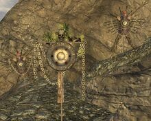 Fallout New Vegas Makeshift Great Khan Camp (4)