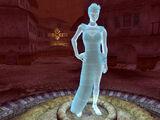 Holograma (Dead Money)