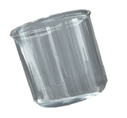 Large beaker