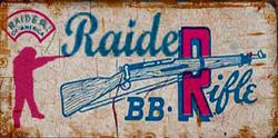 Red Ryder logo