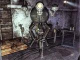 Sawbones (Fallout 3)