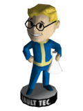 Bobblehead Science