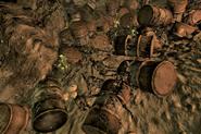 FNV Techatticup mine skeletons