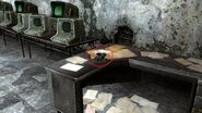 FNV Wheel of Fortune ps3