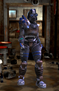 FOBOS Nadya (power armor)
