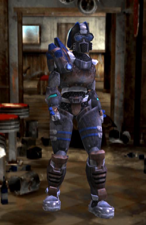 power armor  fallout  brotherhood of steel
