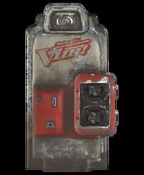 Fo4FH Vim machine