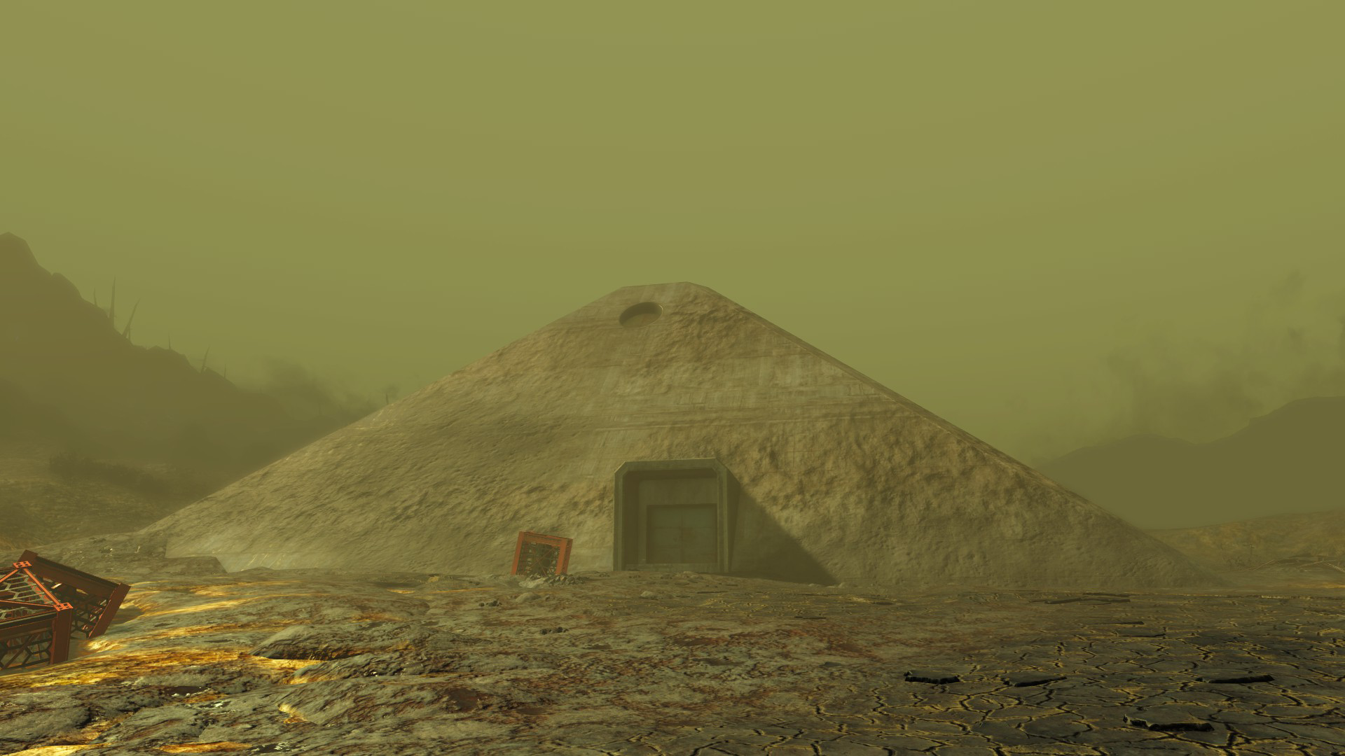 Sentinel site | Fallout Wiki | FANDOM powered by Wikia