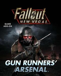 Gametitle Gun Runners Arsenal