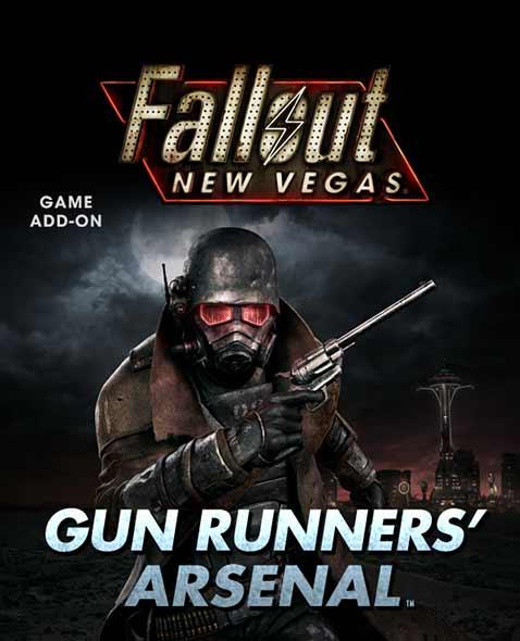 Gun Runners' Arsenal | Fallout Wiki | FANDOM powered by Wikia