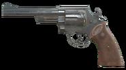 FO4 44 revolver