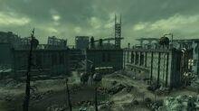 Fabryka Takoma Industrial