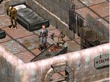 Johnson (Fallout 2)