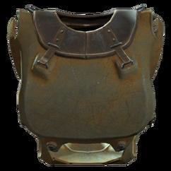 Fo4 T51 Piezonucleic power armor