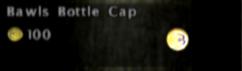 FoBoS Bawls bottle cap