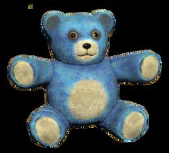 Quantum bear
