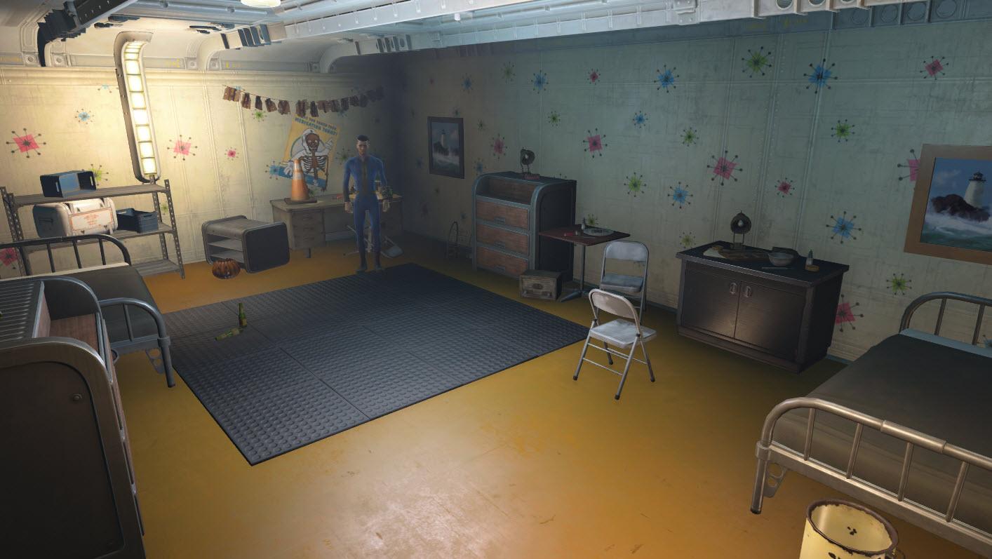 Vault81-BobbyRoom-Fallout4
