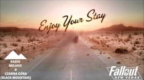 (Fallout- New Vegas) Radio Mojave & CG (BM) - Stars Of The Midnight Range - Johnny Bond
