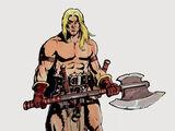 Грогнак-варвар (персонаж)